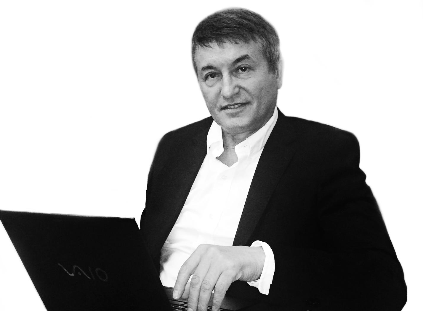 Горелик Владимир Яковлевич